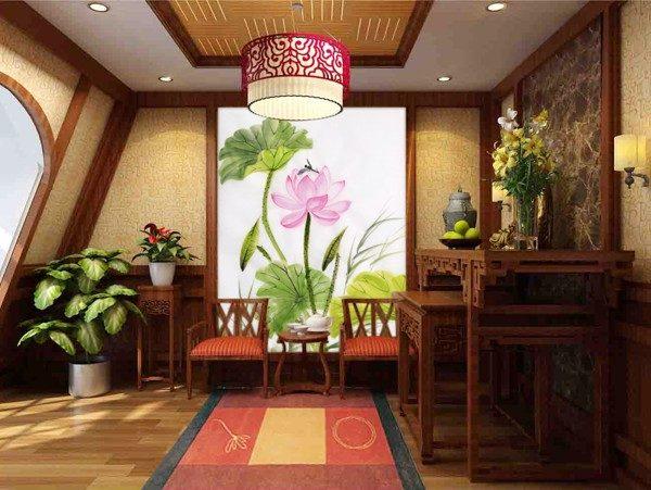 Những mẫu thiết kế và thi công phòng thờ của Bàn Thờ Việt